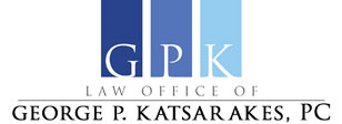 GEORGE P. KATSARAKES, PC